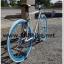 จักรยานฟิกเกียร์ TRINX เฟรมเหล็ก 700C รุ่น D200 ปี 2015 thumbnail 6