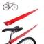 บังโคลน WOHO Bike Bicycle Easily Stored Flying Fender ,size M,L thumbnail 4