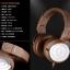 Takstar HD6000 DJ Studio Headphone หูฟังดีเจ Fullsize เบสหนักแน่น เสียงระดับเทพ ดีไซน์ล้ำไม่ซ้ำใคร thumbnail 13