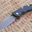 """RHK 3.5"""" XM-18 SLICER Working Finished NON FLIP Battle Bronze Black G-10"""