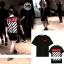 เสื้อยืดแฟชั่นเกาหลี BIGBANG GD Made White thumbnail 1