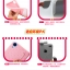 Case HTC Desire 820s ยี่ห้อ Fabitoo thumbnail 9