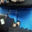 ขายยางปูพื้นรถเข้ารูป Isuzu D-Max 2012-2017 4 ประตู ลายกระดุมสีฟ้าขอบดำ thumbnail 5