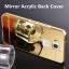 เคส Huawei Y3ll รุ่น Aluminium Hybrid Mirror Back (เคสฝาหลังเงา) thumbnail 4
