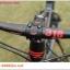 จักรยานเสือภูเชา FORMAT DES90PRO เฟรมอลู 22 สปีด ชุดขับ XT โช๊คลม ปี 2017 thumbnail 11