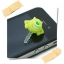 จุกกันฝุ่นมือถือ แซลลี่ ไมค์ มอนสเตอร์ สำหรับเสียบกันฝุ่นรูหูฟังและเพื่อความสวยงามสำหรับ iphone samsung htc oppo lg sony nokia asus หรือมือถือที่มีหูฟังขนาด 3.5 มม. / 3.5mm. Anti Dust Earphone Cap Jack Plug thumbnail 3