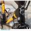 จักรยานเสือหมอบ WCI รุ่น AERO R-1 เฟรมอลูซ่อนสาย Shimano Claris 16 สปีด 2015 thumbnail 12
