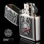 """ไฟแช็ค Zippo แท้ หัวกระโหลกตาแดงฮาร์เล่ """"Zippo 28267 Harley Davidson-Skull Emblem """" แท้นำเข้า 100% thumbnail 5"""
