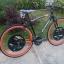 จักรยานไฮบริด CHEVROLET R9 เฟรมอลู 27 สปีด 2016 thumbnail 21