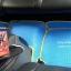 โรงงานพรมกระดุมเข้ารูปปูพื้นรถยนต์ Ford Everest 2016 ลายจิ๊กซอร์สีฟ้าขอบเหลือง thumbnail 4