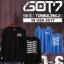 เสื้อแขนยาว (Sweater) GOT7 - FLIGHT LOG TURBULENCE thumbnail 1