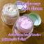 แป้งโฟมเกาหลีเนื้อมูส สีชมพู หนัก 10 g. (เกรดเกาหลี) thumbnail 2
