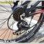 จักรยานสองตอน TrinX Tandembike เฟรมอลู 21 สปีด 2015(ไม่แถมตะแกรง),M286V thumbnail 14
