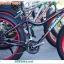 """จักรยานล้อโต TRINX FAT-BIKE ,M516DC ล้อ 26"""" 27สปีด ดิสน้ำมัน เฟรมอลู ดุมNovatec Bearing 2016 thumbnail 20"""