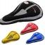 อานหุ้มโฟม Chaunts MTB sss-foam saddle cover(มีสีเหลือง) thumbnail 2