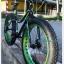 """จักรยานล้อโต TRINX FAT-BIKE ,M516DC ล้อ 26"""" 27สปีด ดิสน้ำมัน เฟรมอลู ดุมNovatec Bearing 2016 thumbnail 11"""