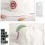 หมวกกัปตันอเมริกา สีขาว Running Man thumbnail 2