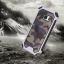 เคส Samsung Galaxy S6 Edge Plus เคสกันกระแทกแยกประกอบ 2 ชิ้น ด้านในเป็นซิลิโคนสีดำ ด้านนอกพลาสติกลายทหาร ลายพราง สวย แกร่ง ถึก ราคาถูก thumbnail 2