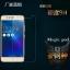 Asus Zenfone 3 Max (5.2 นิ้ว ZC520TL) ฟิล์มกระจกนิรภัยป้องกันหน้าจอ 9H Tempered Glass 2.5D (ขอบโค้งมน) HD Anti-fingerprin thumbnail 1
