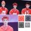 ผ้าพันคอ / ผ้าเช็ดหน้า EXO WOLF thumbnail 1