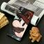 เคส OPPO R7S รุ่น Black 3D (เคสนิ่ม) thumbnail 8