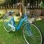 จักรยานแม่บ้าน OSAKA RHINO XT ไม่มีเกียร์ ล้อ26นิ้ว thumbnail 14