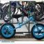 จักรยานฝึกการทรงตัว ROCKY Balance Bike ล้อ 10 นิ้ว (เหล็ก) thumbnail 2