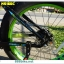"""จักรยานล้อโต TRINX FAT-BIKE ,M516DC ล้อ 26"""" 27สปีด ดิสน้ำมัน เฟรมอลู ดุมNovatec Bearing 2016 thumbnail 5"""