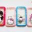 เคสขอบยางนิ่มหลังแข็งลายการ์ตูน Samsung Galaxy J1 thumbnail 2