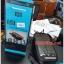 กระเป๋าใส่โทรศัพท์คาดเฟรม Roswheel พร้อม Power Bank ,121048L thumbnail 5