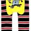 LG-922F90 Size 90 BUSHA Minions เลกกิ้งเด็ก กางเกงก้นเหลี่ยม ก้นบาน ผ้ายืดเนื้อนุ่มทอลาย น่ารัก ราคาพิเศษสุดคุ้ม thumbnail 1