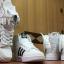 รองเท้ามีปีก (ขาว-ลายดำ) thumbnail 2
