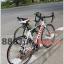 """จักรยานเสือหมอบ RALEIGH """"SUPER RACE"""" เฟรมอลู ชุดขับClaris 16 สปีด 2015 thumbnail 21"""