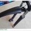 บังโคลนพลาสติกสีดำ รุ่นกว้าง MTB SW640 thumbnail 12