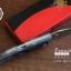 มีดพับ Spyderco Manix XL คมกริบ ด้าม G10 ลายทหารเข้ม (OEM) A++ thumbnail 5