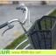 จักรยานแม่บ้าน Tiger hokkaido รุ่น ฮอกไกโด ล้อ 26 นิ้ว พร้อมตะกร้าวินเทจ (Single speed) thumbnail 14