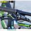 """จักรยานล้อโต TRINX FAT-BIKE ,M516DC ล้อ 26"""" 27สปีด ดิสน้ำมัน เฟรมอลู ดุมNovatec Bearing 2016 thumbnail 12"""
