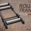 เทรนเนอร์ Polyfly รุ่น Doberman series 3ลูกกลิ้ง Roller Trainer thumbnail 1