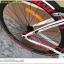 จักรยานฟิกเกียร์ UMEKO FIX ST ขอบสูง เฟรมเหล็ก Aero 2016 thumbnail 8