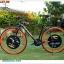 จักรยานไฮบริด CHEVROLET R9 เฟรมอลู 27 สปีด 2016 thumbnail 15