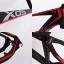 เฟรมจักรยาน XDS รุ่น XK800 เฟรมเสือภูเขาล้อ 27.5 องศาแข่งขัน thumbnail 3