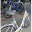 จักรยานแม่บ้าน TRINX CUTE2.0 เฟรมเหล็ก 7 สปีดชิมาโน่ 2017 thumbnail 7
