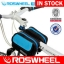 !!!SALE!!!กระเป๋าคาดเฟรม roswheel 12655 (มีสีฟ้า,เหลือง,แดง,เขียวเหลืองแดง) thumbnail 3