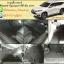 พรมดักฝุ่นปูพื้นรถยนต์ Mitsubishi Pajerosport 2016 ไวนิลสีดำ thumbnail 1