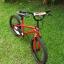 จักรยานฟรีสไตล์ BMX Osaka รุ่น LION thumbnail 16