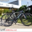จักรยานทัวร์ริ่ง Hybrid BMBIKE รุ่น BR14 เฟรมอลู 24 สปีด ใหม่ล่าสุด 2016 thumbnail 17