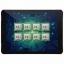 Cube Talk 9x U65GT ซีพียู Octa Core 8 หัว จอ Retina 3G โทรได้ 32 GB Black thumbnail 5