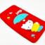 เคสซิลิโคนคิตตี้กางร่ม ซัมซุง เจ 7(version 2) thumbnail 3
