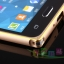 Bumper ขอบข้างอลูมิเนียม Samsung Galaxy J1 thumbnail 4