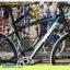 """จักรยานเสือหมอบ WCI """" ALLROAD"""" ดิสเบรคหน้าหลัง เฟรมอลู 14 สปีด 2015 ,cyclocross thumbnail 7"""